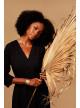 DRESS KLUANA - organic-ethical-cotton-dress - Vêtements Bio - Palem Brand