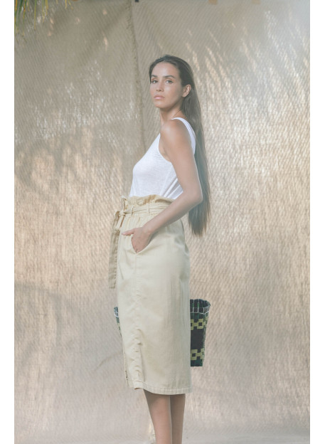 MANINI TOP - Tops - Vêtements Bio - Palem Brand