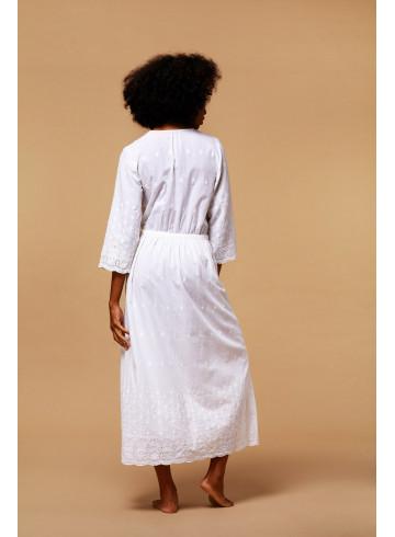 ROBE KLUANA - Robes - Vêtements Bio - Palem Brand