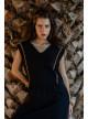 DRESS KARIBA - organic-ethical-cotton-dress - Vêtements Bio - Palem Brand