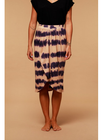 JUPE LOKE - Jupes & Shorts - Vêtements Bio - Palem Brand