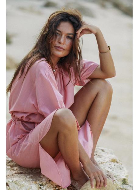 DRESS LIAN - Pink