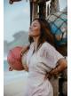 ROBE MAIKO - robe-coton-bio-ethique - Vêtements Bio - Palem Brand