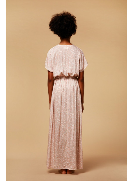 DRESS MAIKO - Dresses - Vêtements Bio - Palem Brand