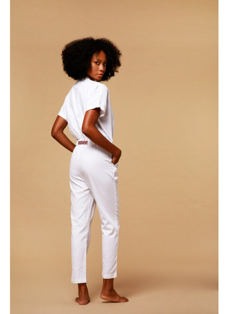 COMBINAISON BRILLO - Pantalons & Combinaisons - Vêtements Bio - Palem Brand