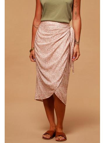 JUPE NOMADE - Jupes & Shorts - Vêtements Bio - Palem Brand