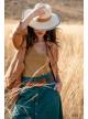 JUPE SAVANA - jupes-shorts-eco-responsable - Vêtements Bio - Palem Brand