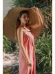 DRESS ROMY - organic-ethical-cotton-dress - Vêtements Bio - Palem Brand