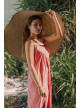 ROBE ROMY - robe-coton-bio-ethique - Vêtements Bio - Palem Brand