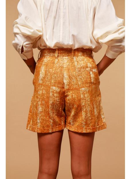 SHORT BOSSA - Jupes & Shorts - Vêtements Bio - Palem Brand