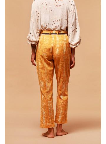 PANTALON LIA - Accueil - Vêtements Bio - Palem Brand