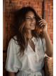 DRESS SARI - organic-ethical-cotton-dress - Vêtements Bio - Palem Brand