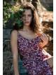 DRESS GARMA - organic-ethical-cotton-dress - Vêtements Bio - Palem Brand