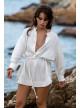 TUNIC IKA - organic-ethical-tops-shirts - Vêtements Bio - Palem Brand