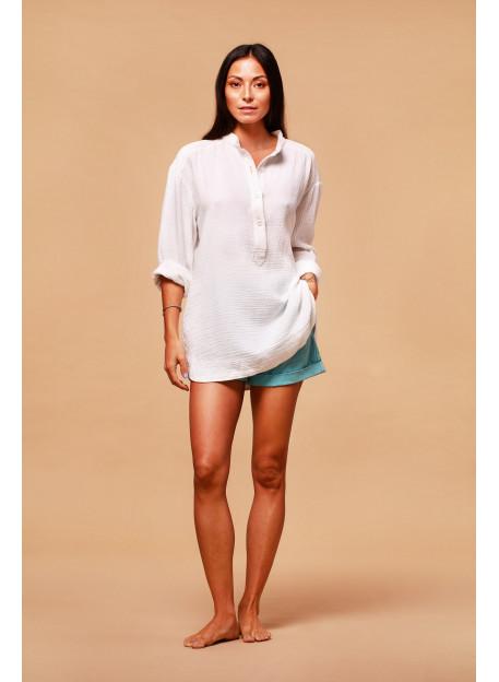 TUNIC IKA - Tops - Vêtements Bio - Palem Brand