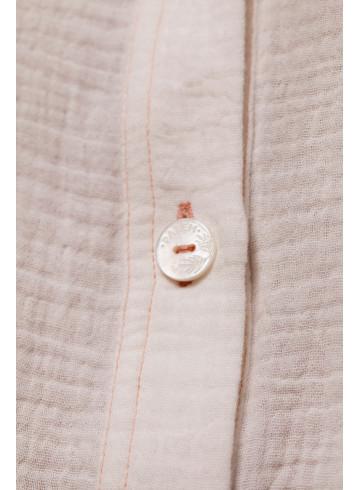 TUNIQUE IKA - Tops & chemises - Vêtements Bio - Palem Brand