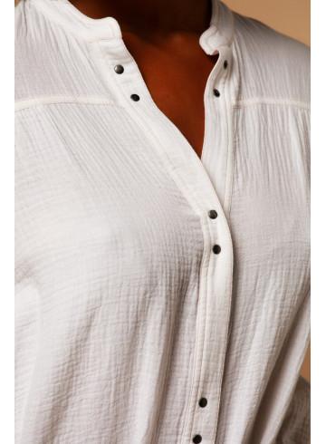 DRESS DEEPSEA - Dresses - Vêtements Bio - Palem Brand