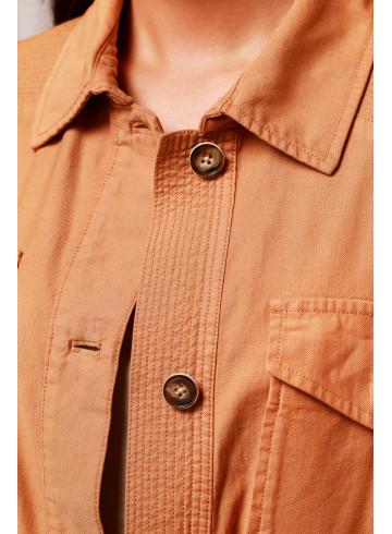 JACKET MARISSA - Kimonos & Coats - Vêtements Bio - Palem Brand