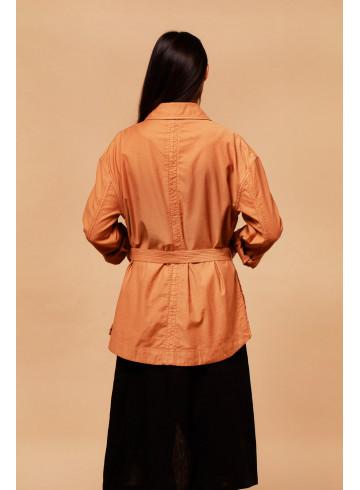 VESTE MARISSA - Vestes & kimonos - Vêtements Bio - Palem Brand
