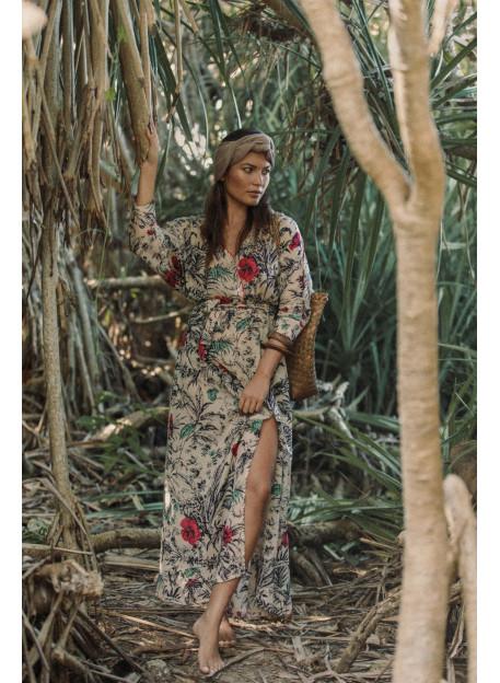 ROBE PAOLINA - Jungle