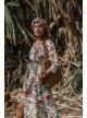 DRESS PAOLINA - organic-ethical-cotton-dress - Vêtements Bio - Palem Brand