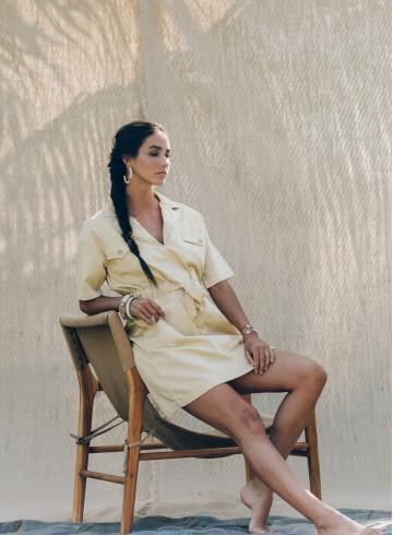 ROBE EMIRI DESERT-PALEM