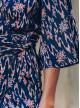 LUANA DRESS -PALEM