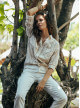 SHIRT ANANI - organic-ethical-tops-shirts - Vêtements Bio - Palem Brand
