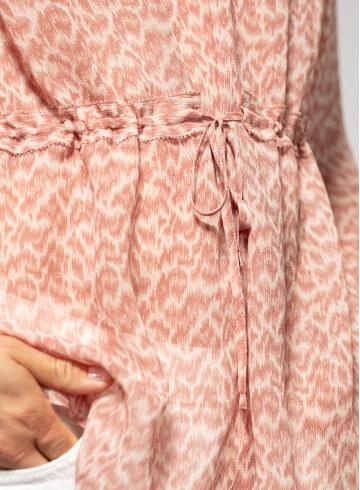BLOUSE PALIPA - Home - Vêtements Bio - Palem Brand