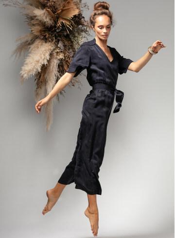 COMBINAISON KAIPO - Pantalons & Combinaisons - Vêtements Bio - Palem Brand