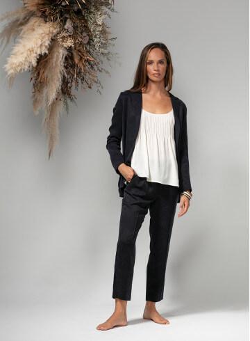 PANTALON KALAMA - Pantalons & combinaisons - Vêtements Bio - Palem Brand