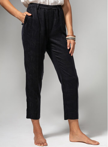 PANTS KALAMA - Trousers & Jumpsuits - Vêtements Bio - Palem Brand