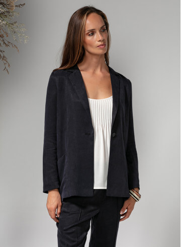 JACKET KALANI - Kimonos & Coats - Vêtements Bio - Palem Brand