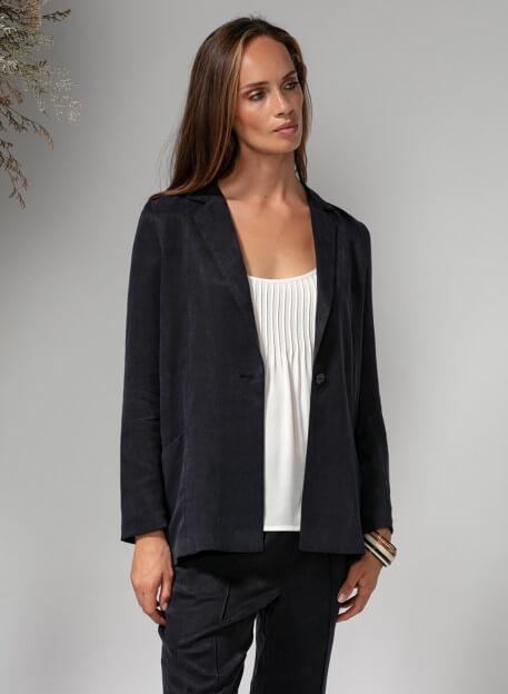VESTE KALANI - Vestes & kimonos - Vêtements Bio - Palem Brand
