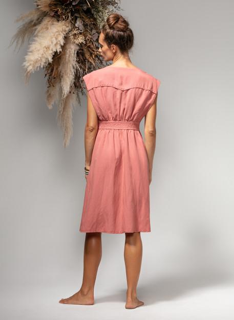 DRESS INOKE - Home - Vêtements Bio - Palem Brand