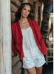 JACKET KIMO - kimonos-coats - Vêtements Bio - Palem Brand