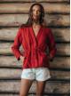 VESTE KIMO - vestes-kimonos-bio-eco-responsable - Vêtements Bio - Palem Brand