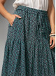 SKIRT HAIMI - skirts-shorts - Vêtements Bio - Palem Brand