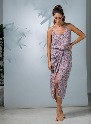JUPE BUNNA - Jupes & Shorts - Vêtements Bio - Palem Brand