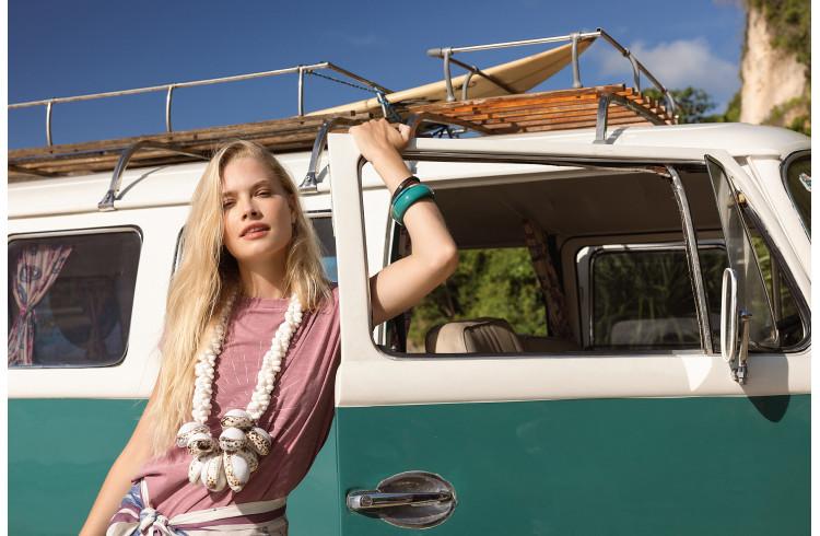 Tops & chemises - Vêtements Bio - Palem Brand