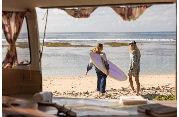 Kimonos & Coats - Vêtements Bio - Palem Brand