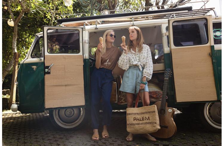 Pantalons & Combinaisons - Vêtements Bio - Palem Brand