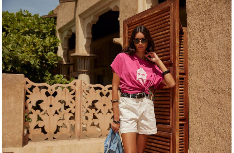 Jupes & Shorts - Vêtements Bio - Palem Brand
