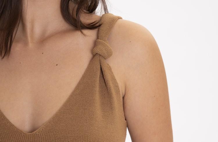 Knitwear - Vêtements Bio - Palem Brand