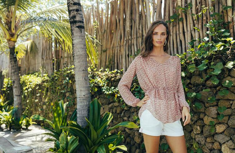 Resort - Vêtements Bio - Palem Brand
