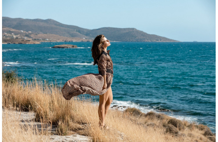RE-BORN IN SUMMER - Vêtements Bio - Palem Brand