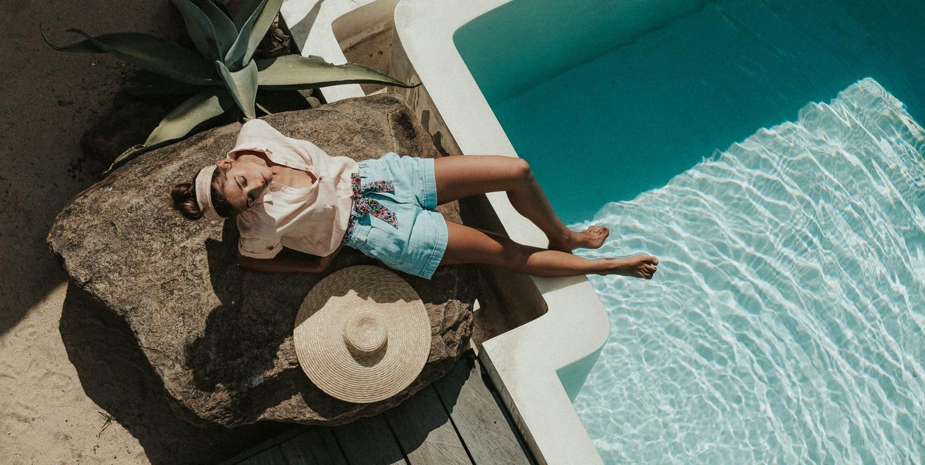 Vêtement bio - éco responsable - Endless Summer - Palem Brand
