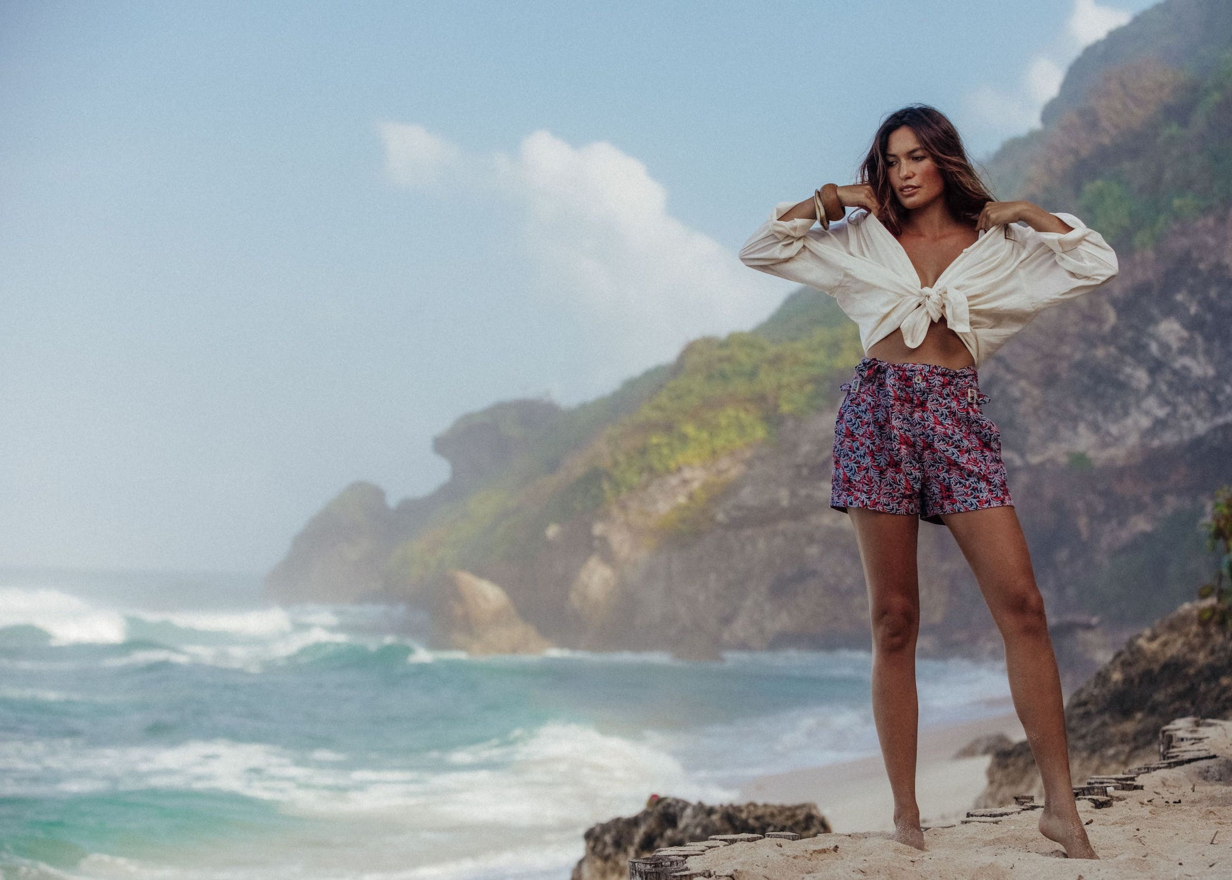 Nouvelle collection Re-Born in Summer